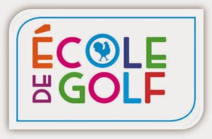Ecole de Golf 2018-2019