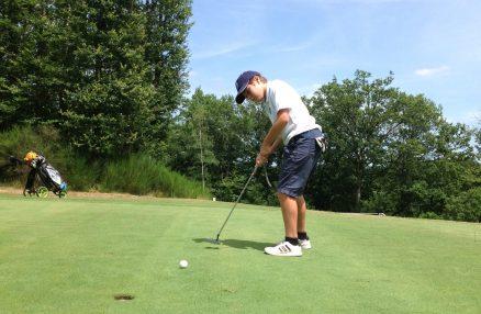 🔜 Reprise Ecole de golf et Baby golf !
